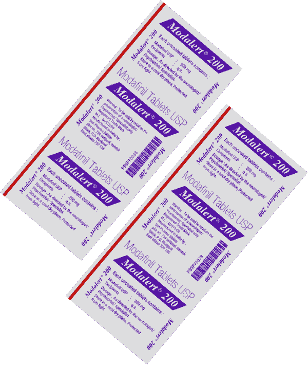 Modafinil free trial pack UK, USA